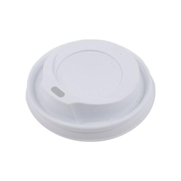 Λευκό Καπάκι Πιπίλα