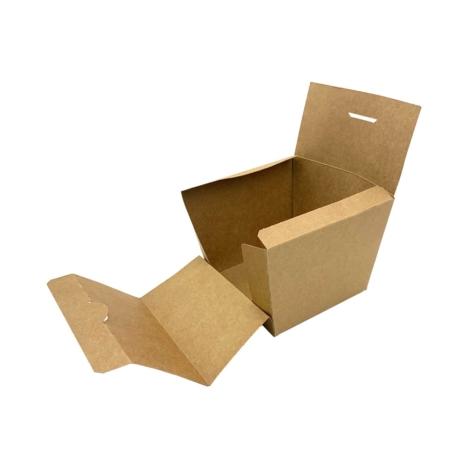 Κουτί Κράφτ Burger