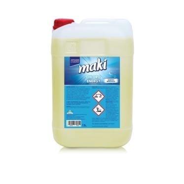 Απλή Χλωρίνη Maki