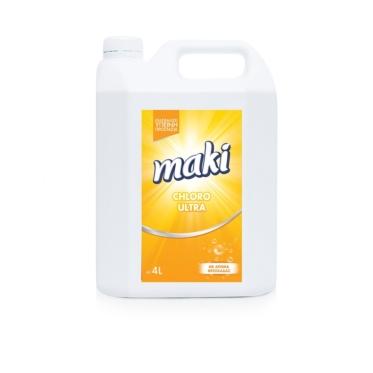 Παχύρευστη Χλωρίνη Maki