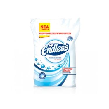 Σκόνη Πλυντηρίου Εndless