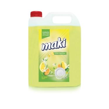Υγρό Πιάτων Μαki