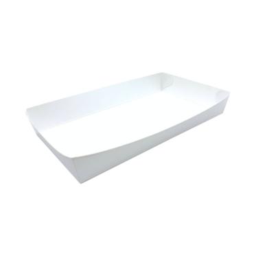 Λευκό Σκαφάκι Μεγάλο