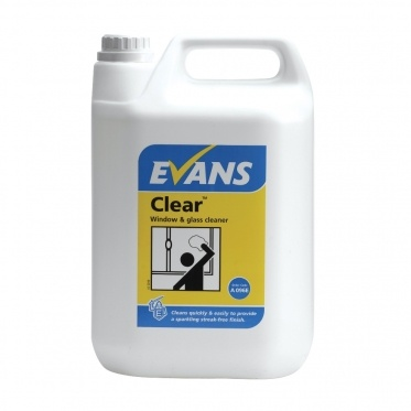 CLEAR EVANS