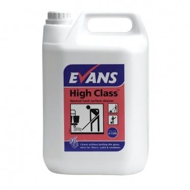 HIGH CLASS EVANS