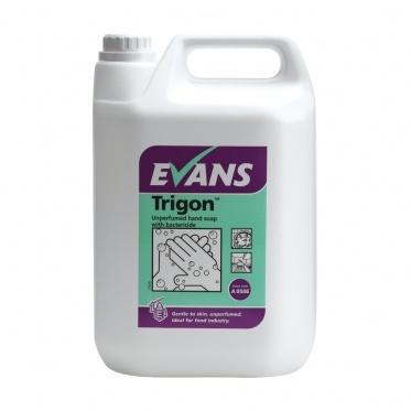 TRIGON EVANS