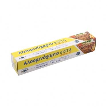 Αλουμινόχαρτο Extra