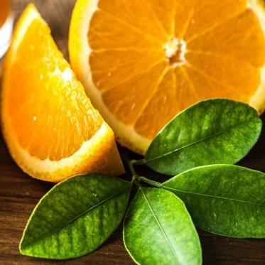 Επαγγελματικό αρωματικό χώρου πορτοκάλι