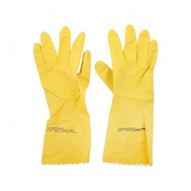 γάντι κίτρινο