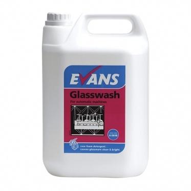 Υγρό Πλυντηρίου Evans