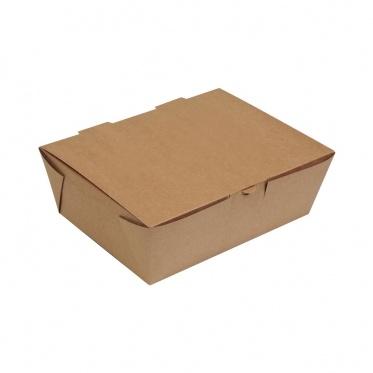 Κουτί Κραφτ Μερίδας Burger