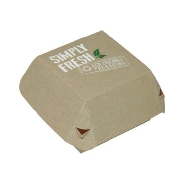 Κουτί burger