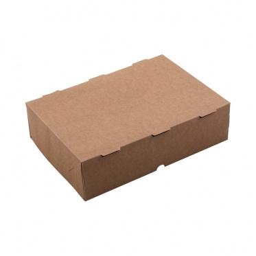 Κουτί Κραφτ Μεγάλης Μερίδας