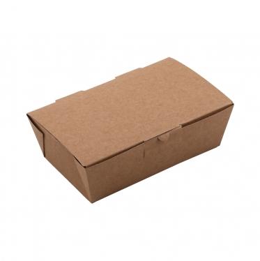 Κουτιά Χάρτινα Φαγητού (easy open) (SD)