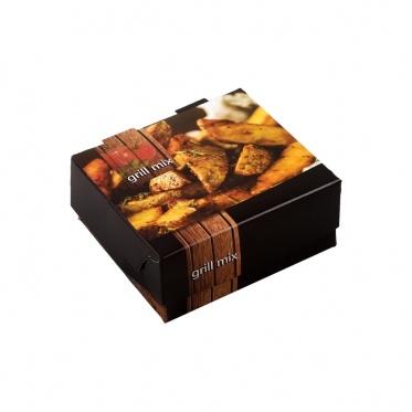 Κουτί Ψητοπωλείου Πατάτας