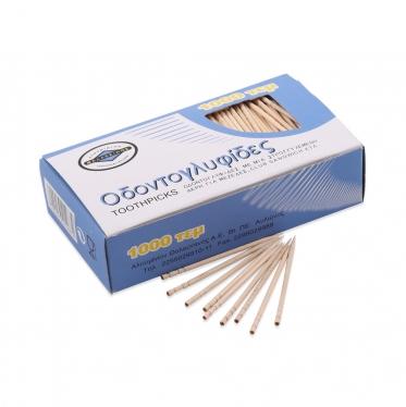 Οδοντογλυφίδες-Λοιπά Αναλώσιμα