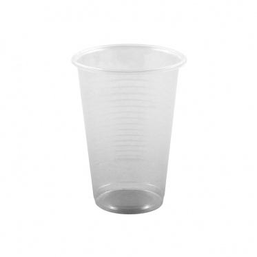 Πλαστικό Ποτήρι Νερού
