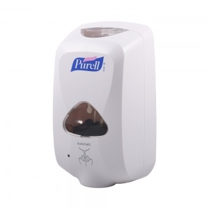 Αυτόματη συσκευή αντισηπτικού Purell