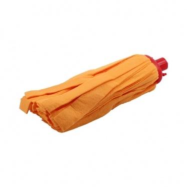 Σφουγγαρίστρα Βιδωτή Πορτοκαλί
