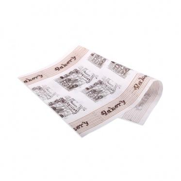 Χαρτί Αφής Αρτοποιίας